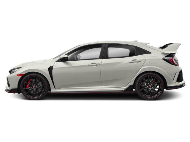 2019 Honda Civic Type R Touring