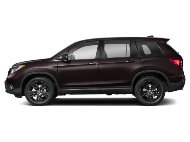 2019 Honda Passport Sport