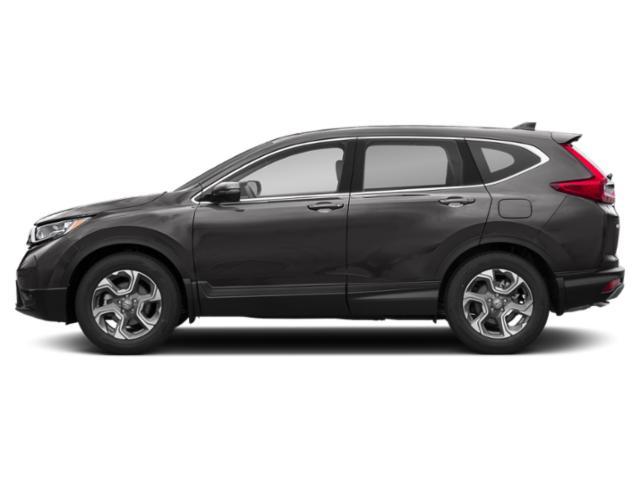 2019 Honda CR-V EX 2WD