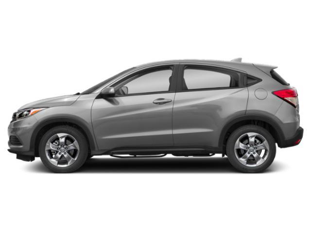 2019 Honda HR-V LX AWD CVT