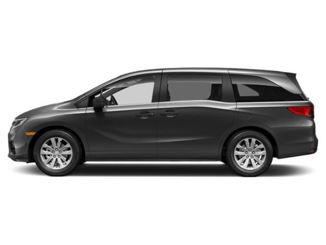 2019 Honda Odyssey EX-RES Automatic