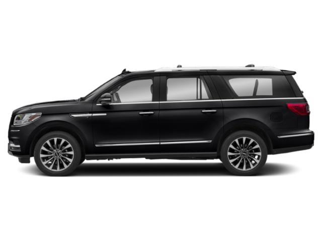 2019 Lincoln Navigator L Select 4x2