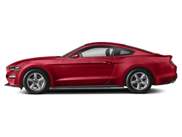 2020 Ford Mustang EcoBoost®