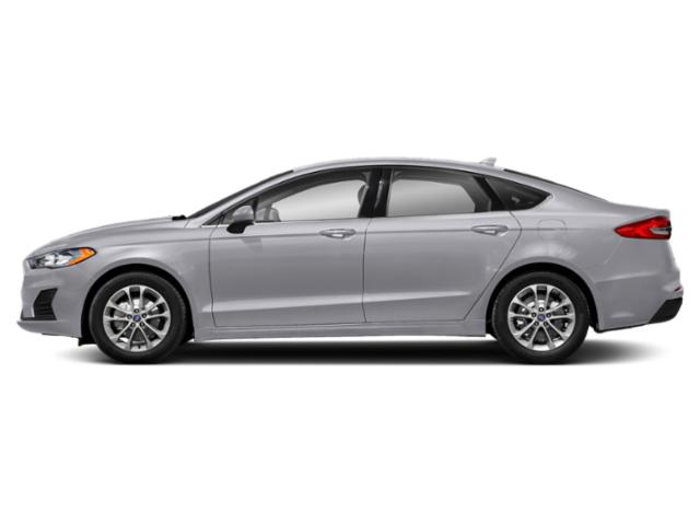 2020 Ford Fusion SE FWD  - Heated Seats - $177 B/W
