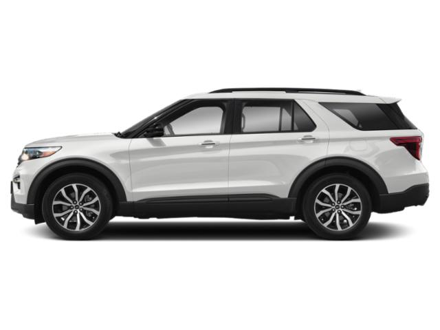 2020 Ford Explorer ST
