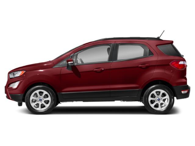 2020 Ford EcoSport SE