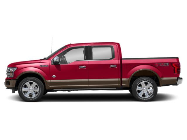 2020 Ford F-150 King Ranch®