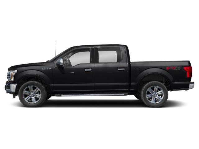 2020 Ford F-150 Lariat  - Navigation - Leather Seats - $339 B/W