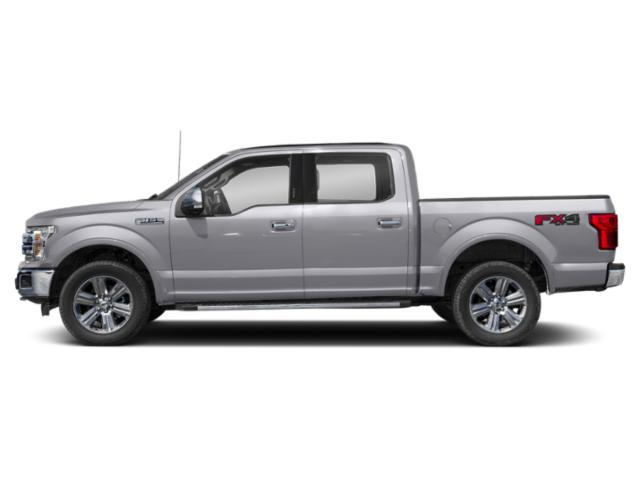 2020 Ford F-150 Lariat  - Navigation - Leather Seats - $388 B/W