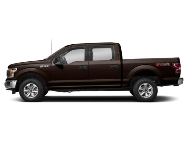 2020 Ford F-150 XLT  - Navigation - $340 B/W