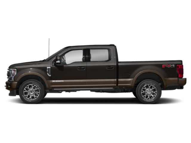 2020 Ford SuperDuty F-250 Platinum