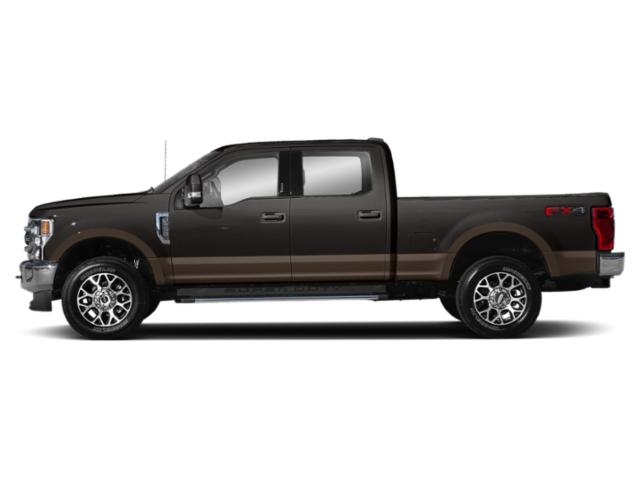 2020 Ford SuperDuty F-350 King Ranch®