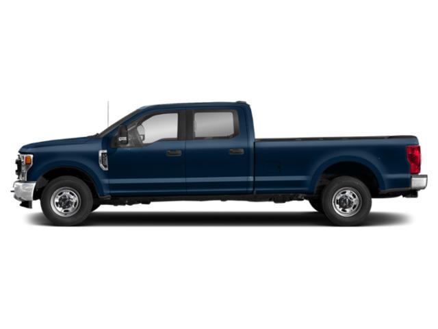 2020 Ford Super Duty F-350 SRW XL/XLT/LARIAT/King Ranch/Platinum/Limited