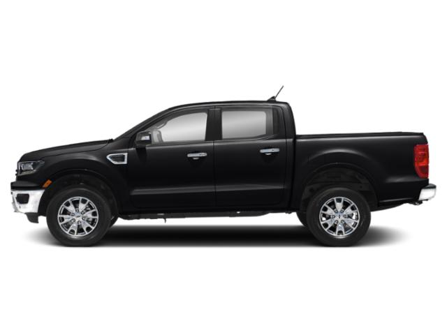 2020 Ford Ranger Lariat  - Leather Seats -  Heated Seats - $272 B/W