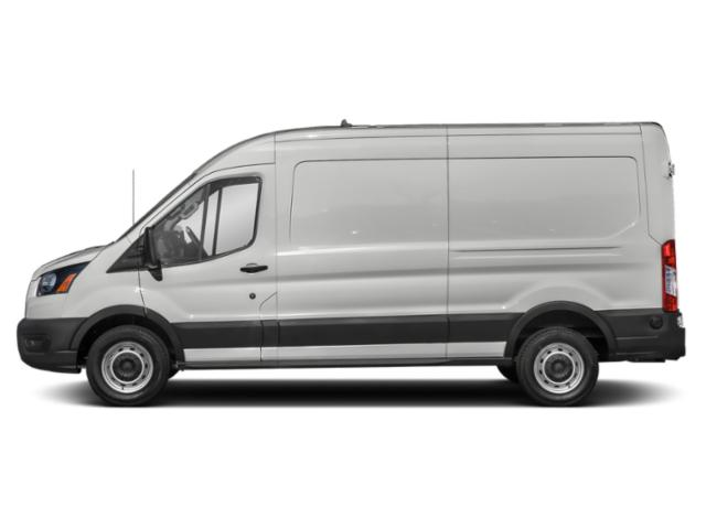 2020 Ford Transit Cargo Van - Sync 3 - Front Fog Lamps - $326 B/W