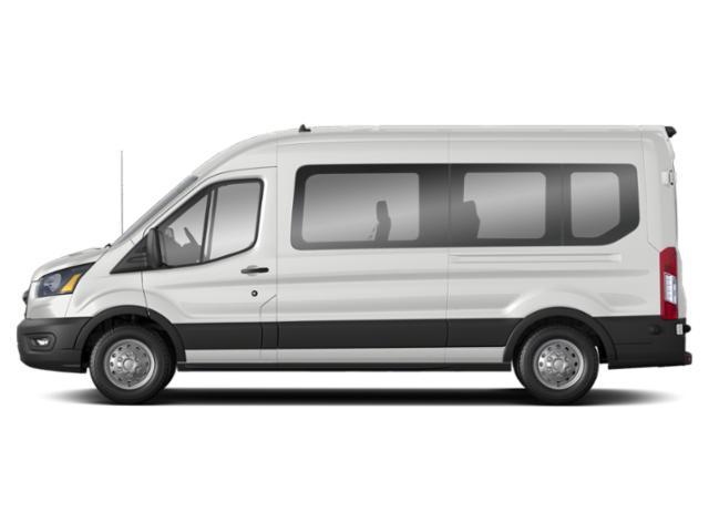 2020 Ford Transit VanWagon Passenger Van XL