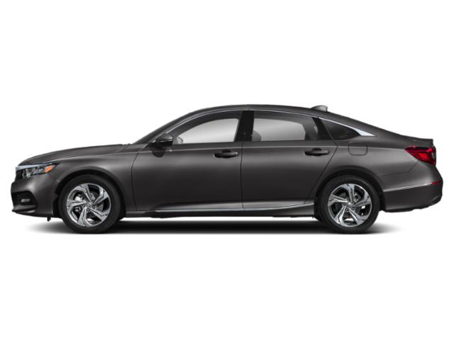 2020 Honda Accord Sedan EX-L 1.5T