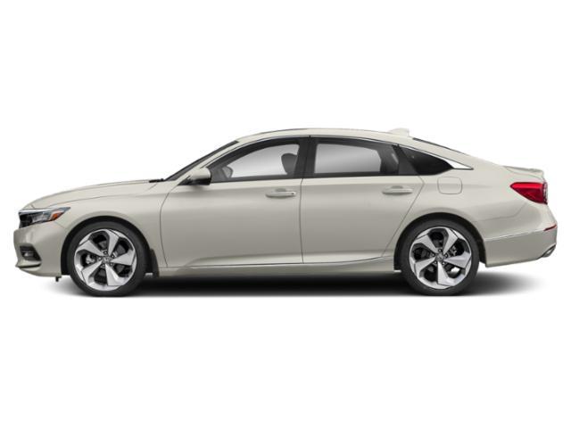 2020 Honda Accord Touring 2.0T Automatic Sedan