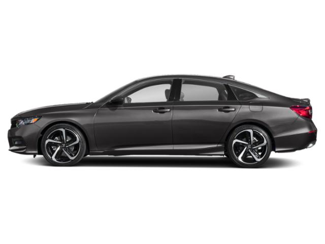 2020 Honda Accord Sport 1.5T CVT Sedan
