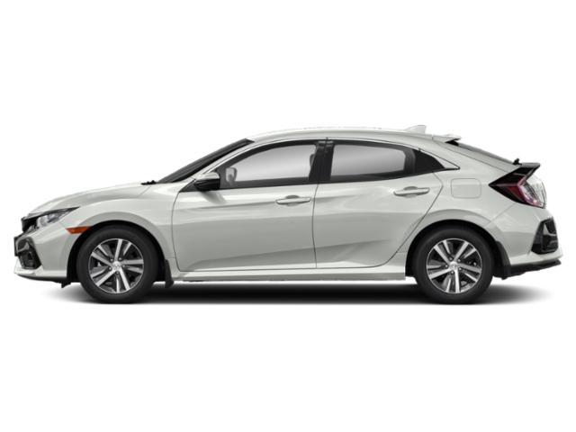 2020 Honda Civic LX CVT Hatchback