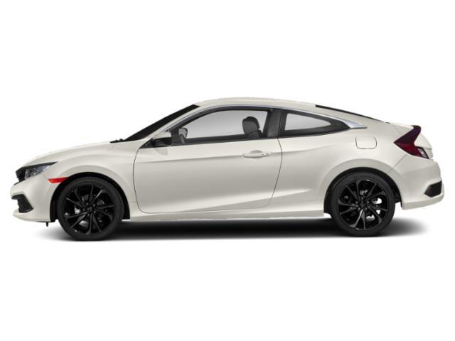 2020 Honda Civic Sport CVT Coupe