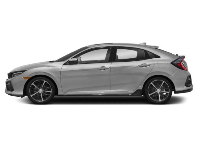 2020 Honda Civic Sport Touring CVT Hatchback