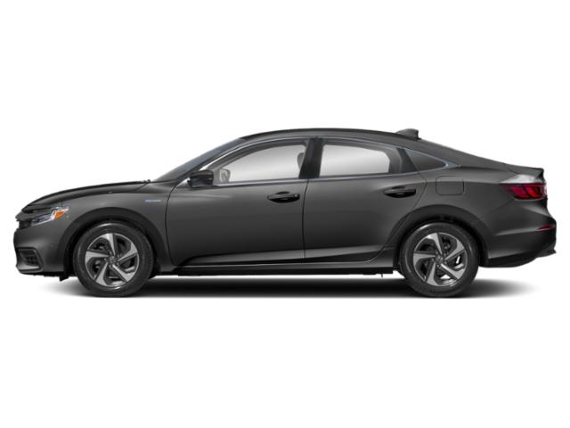 2020 Honda Insight EX CVT