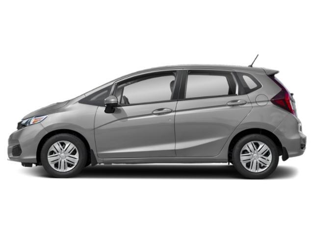 2020 Honda Fit LX CVT