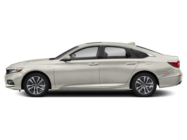 2020 Honda Accord Touring Sedan