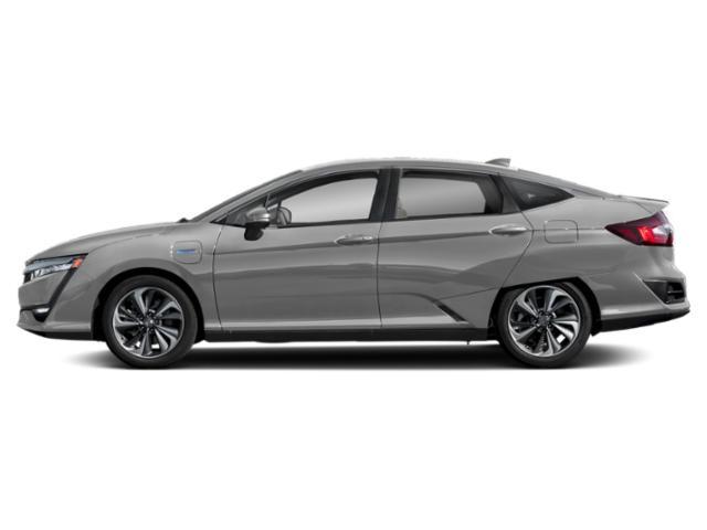 2020 Honda CLARITY PLUG-IN HYBRID Touring Sedan