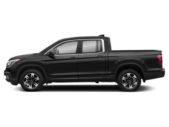 2020 Honda Ridgeline RTL AWD