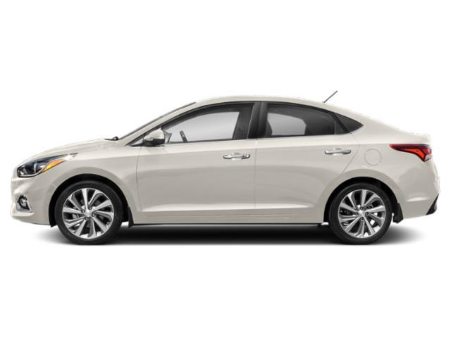2020 Hyundai ACCENT PREFFERED