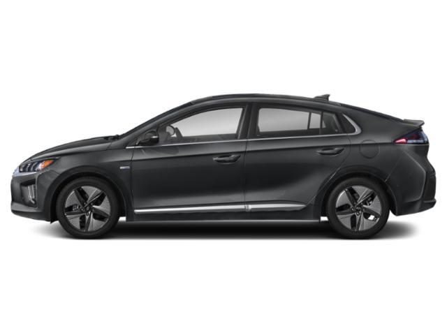 2020 Hyundai IONIQ PREFERRED