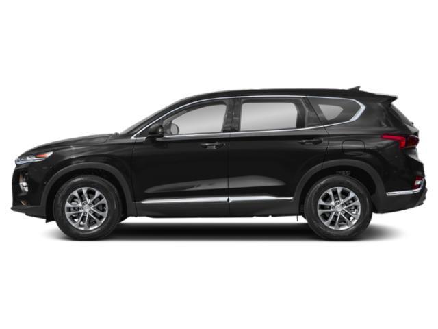 2020 Hyundai Santa Fe Preferred