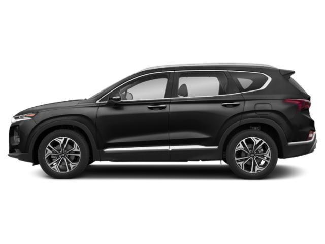 2020 Hyundai Santa Fe ULTIMATE AWD