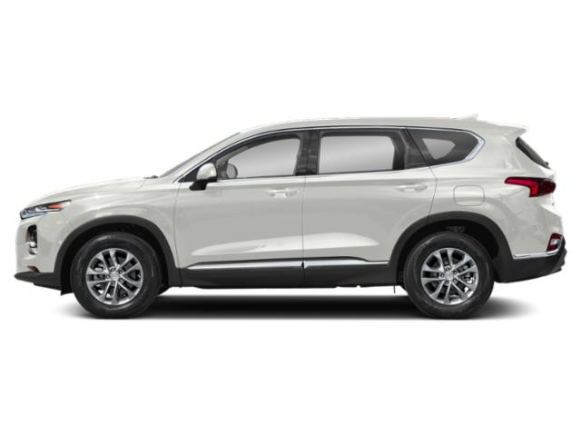 2020 Hyundai Santa Fe 2020 HYUNDAI SANTA FE PREFERRED 2.0 W/SUN & LEATHER PKG (A8) 4DR