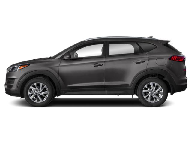 2020 Hyundai TUCSON ESS FWD