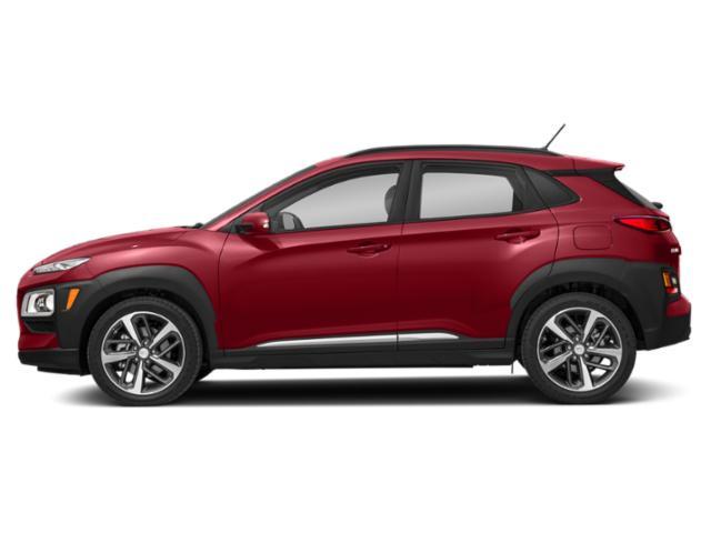 2020 Hyundai Kona PREF TREND AWD