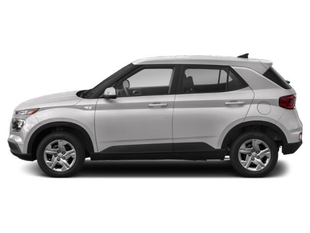 2020 Hyundai Venue Essential IVT