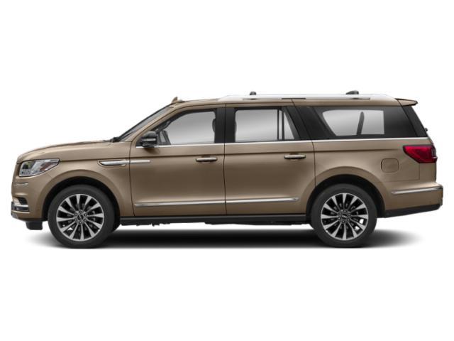2020 Lincoln Navigator L Reserve 4x4