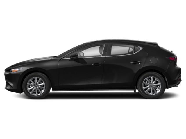 2020 Mazda MAZDA3 SPO