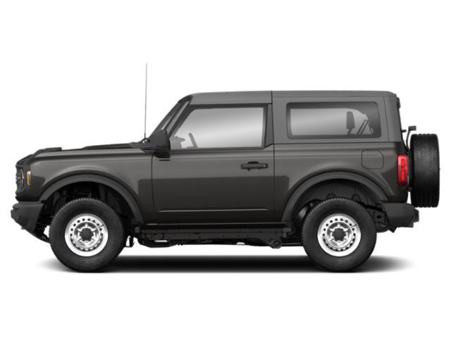 2021 Ford Bronco Black Diamond 4X4