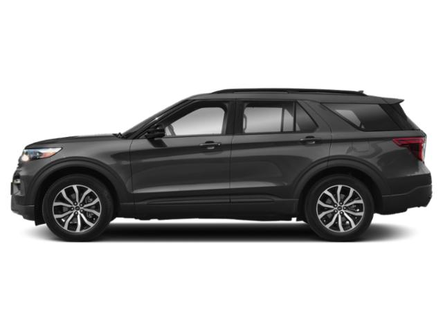 2021 Ford Explorer ST
