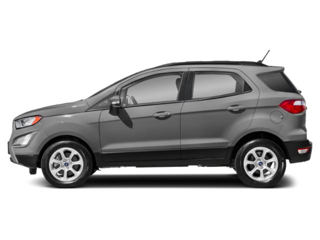 2021 Ford EcoSport SE FWD
