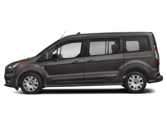 2021 Ford Transit Connect XLT LWB w/Rear Symmetrical Doors