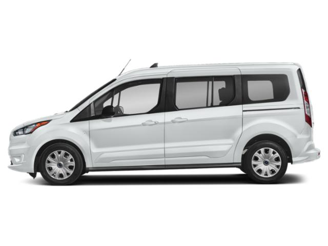 2021 Ford Transit Connect XLT Passenger Wagon