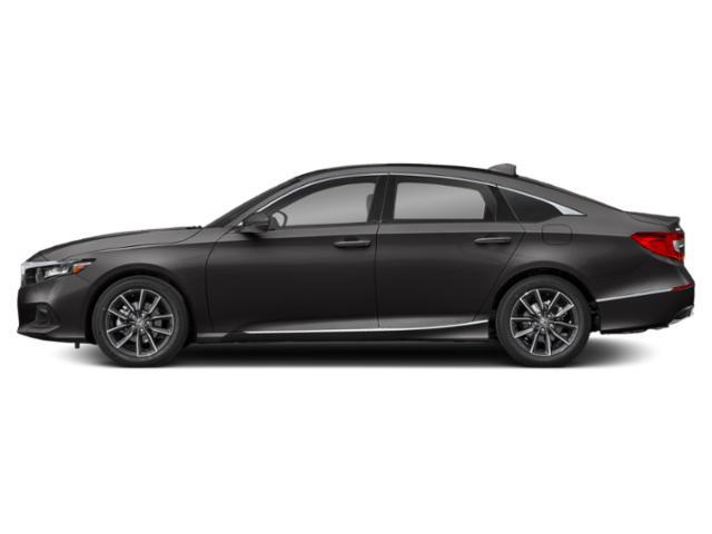 2021 Honda Accord EX-L 1.5T CVT