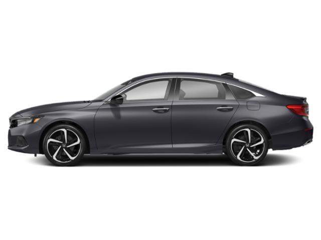 2021 Honda Accord Sport SE 1.5T CVT Sedan