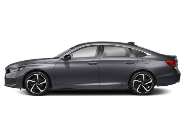 2021 Honda Accord Sport 1.5T CVT Sedan