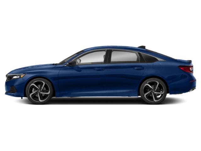 2021 Honda Accord Sport SE 1.5T CVT